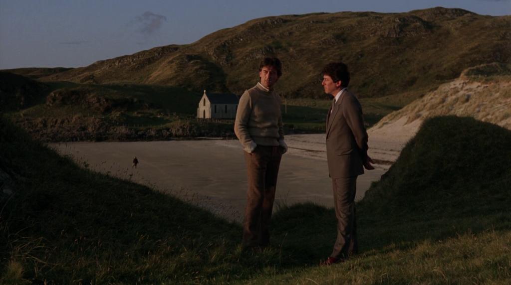 best films from scotland