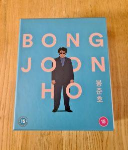 Bong Joon Ho Collection